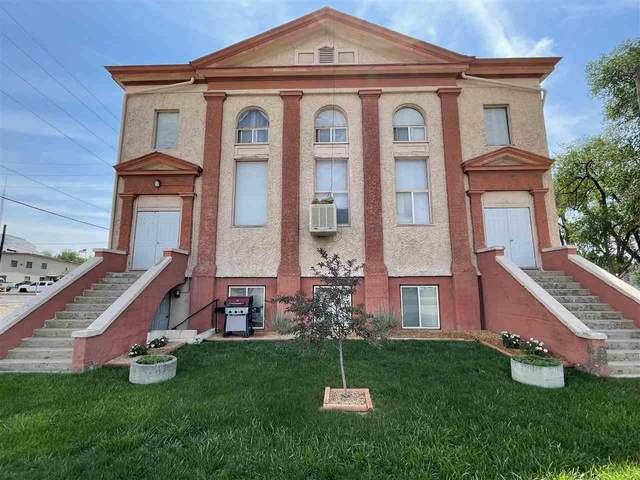 353 2nd Street, Clifton, CO 81520 (MLS #20213171) :: The Kimbrough Team | RE/MAX 4000