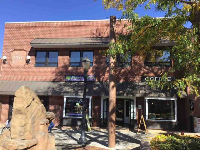 326 Main Street, Grand Junction, CO 81501 (MLS #20213174) :: The Kimbrough Team | RE/MAX 4000