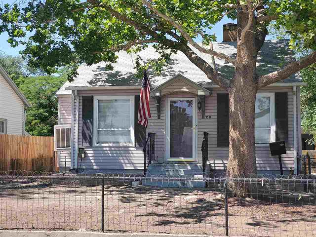 1536 Main Street, Grand Junction, CO 81501 (MLS #20213181) :: Lifestyle Living Real Estate