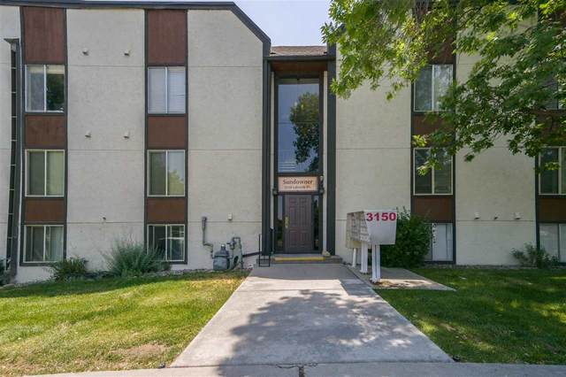 3150 Lakeside Drive #209, Grand Junction, CO 81506 (MLS #20213189) :: Lifestyle Living Real Estate