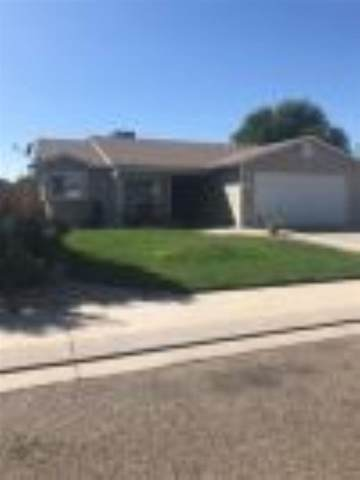 225 Narrow Leaf Drive, Fruita, CO 81521 (MLS #20213193) :: Lifestyle Living Real Estate