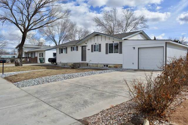139 Independent Avenue, Grand Junction, CO 81505 (MLS #20213204) :: The Kimbrough Team | RE/MAX 4000