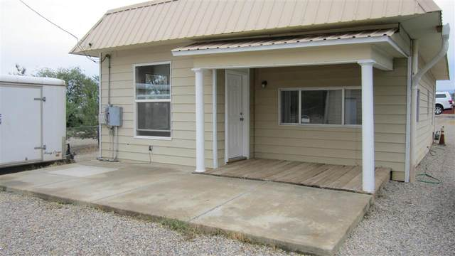 115 Burns Drive, Grand Junction, CO 81503 (MLS #20213208) :: The Kimbrough Team | RE/MAX 4000