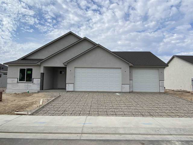 2947 Ronda Lee Road A, Grand Junction, CO 81503 (MLS #20213209) :: The Kimbrough Team | RE/MAX 4000