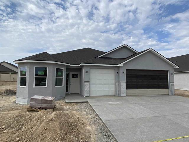 2947 Ronda Lee Road B, Grand Junction, CO 81503 (MLS #20213210) :: The Kimbrough Team | RE/MAX 4000
