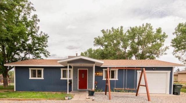 2758 Cheyenne Drive, Grand Junction, CO 81503 (MLS #20213213) :: The Kimbrough Team | RE/MAX 4000