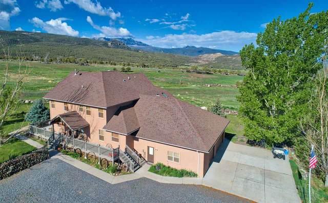 11151 & 11153 52 1/2 Road, Mesa, CO 81643 (MLS #20213221) :: The Kimbrough Team | RE/MAX 4000