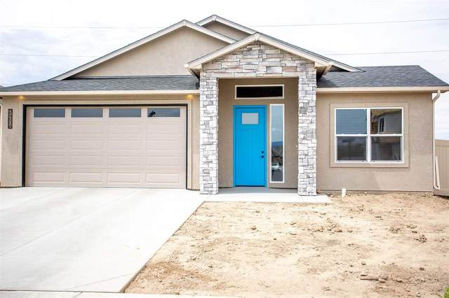 2460 Apex Avenue A, Grand Junction, CO 81505 (MLS #20213226) :: The Danny Kuta Team