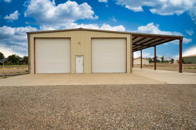 2202 H Road, Grand Junction, CO 81505 (MLS #20213236) :: The Christi Reece Group