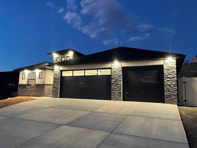 510 22 1/4 Road, Grand Junction, CO 81507 (MLS #20213315) :: Michelle Ritter