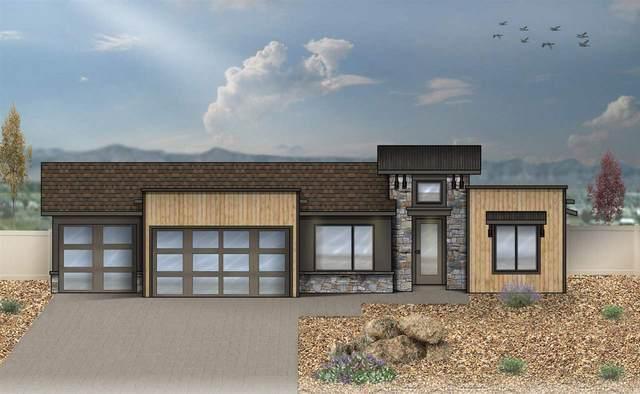 710 Caleb Street, Grand Junction, CO 81505 (MLS #20213317) :: The Christi Reece Group