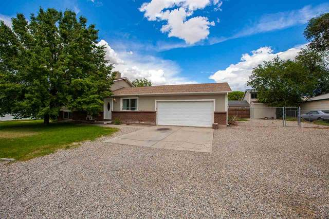 2998 Country Road, Grand Junction, CO 81504 (MLS #20213323) :: The Danny Kuta Team