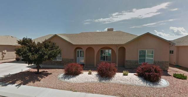 482 Casey Way, Grand Junction, CO 81504 (MLS #20213352) :: The Danny Kuta Team