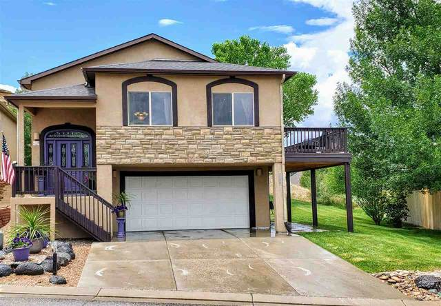 407 1/2 Rockwood Lane, Grand Junction, CO 81507 (MLS #20213366) :: Michelle Ritter