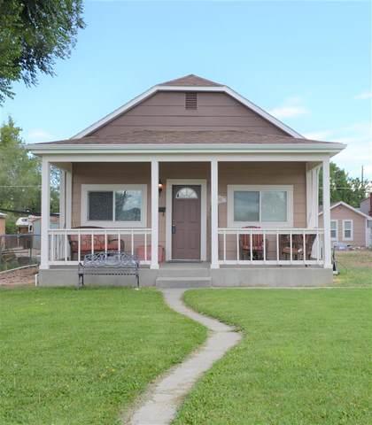 2240 Elm Avenue, Grand Junction, CO 81501 (MLS #20213380) :: The Joe Reed Team
