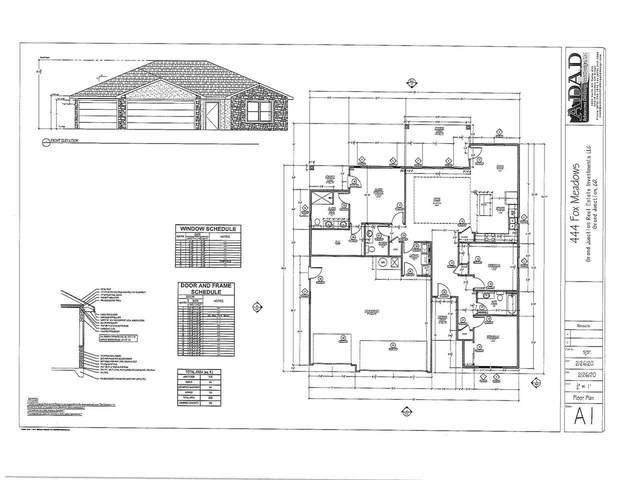 444 Fox Meadows Street, Grand Junction, CO 81504 (MLS #20213388) :: The Christi Reece Group