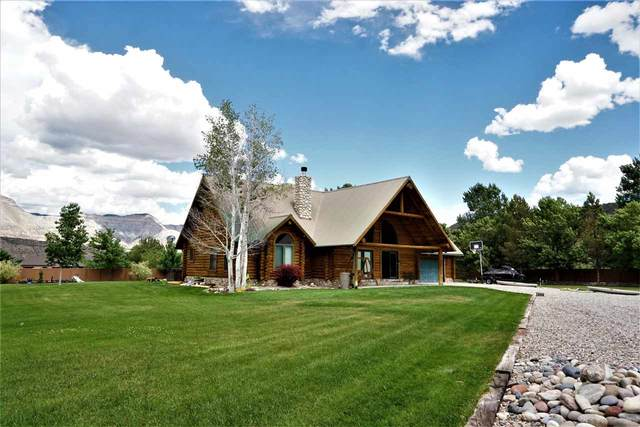 4649 Bass Lake Court, De Beque, CO 81630 (MLS #20213397) :: The Kimbrough Team | RE/MAX 4000