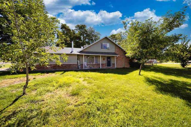 818 Jamaica Drive, Grand Junction, CO 81506 (MLS #20213417) :: The Kimbrough Team | RE/MAX 4000
