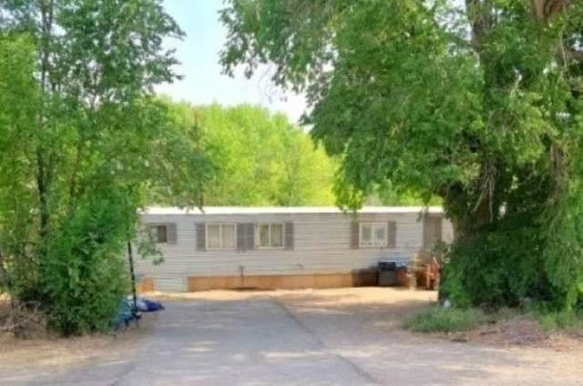 2938 Highway 50, Grand Junction, CO 81503 (MLS #20213431) :: The Kimbrough Team | RE/MAX 4000