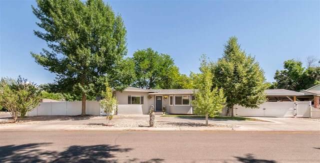 330 Ridgewood Lane, Grand Junction, CO 81505 (MLS #20213449) :: The Grand Junction Group with Keller Williams Colorado West LLC
