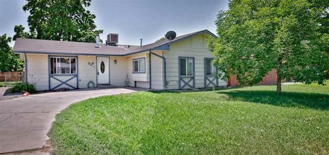 226 E Heritage Court, Fruita, CO 81521 (MLS #20213451) :: Lifestyle Living Real Estate