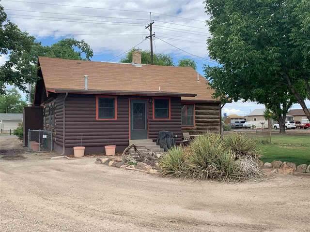 384 1/2 27 1/2 Road, Grand Junction, CO 81501 (MLS #20213460) :: The Danny Kuta Team
