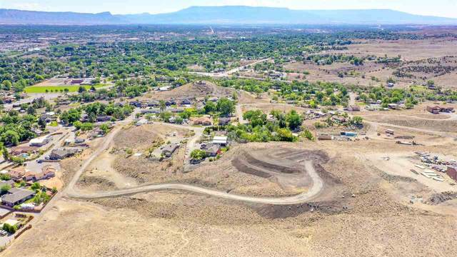 2205 Mudgett Street, Grand Junction, CO 81507 (MLS #20213461) :: The Grand Junction Group with Keller Williams Colorado West LLC