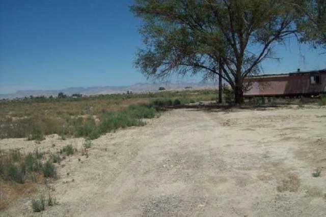 1426 Highway 6&50, Grand Junction, CO 81524 (MLS #20213465) :: The Danny Kuta Team