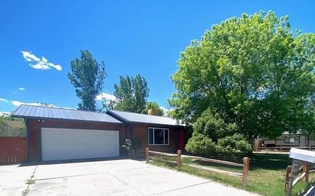 3121 Rob Ren Court, Grand Junction, CO 81504 (MLS #20213480) :: The Danny Kuta Team