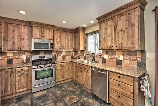 609 Hudsons Bay Drive, Grand Junction, CO 81504 (MLS #20213504) :: Lifestyle Living Real Estate