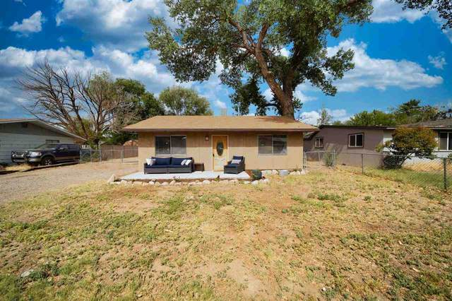 289 1/2 Pine Street, Grand Junction, CO 81503 (MLS #20213515) :: The Kimbrough Team   RE/MAX 4000