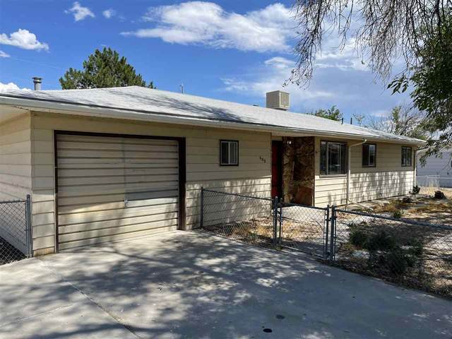 608 32 Road, Clifton, CO 81520 (MLS #20213532) :: The Grand Junction Group with Keller Williams Colorado West LLC