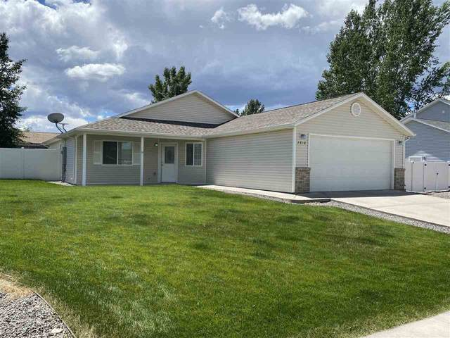 2818 Tender Drive, Montrose, CO 81403 (MLS #20213544) :: The Grand Junction Group with Keller Williams Colorado West LLC