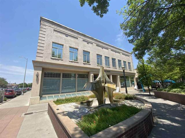 300 Main Street 102,103D,203, Grand Junction, CO 81501 (MLS #20213592) :: The Joe Reed Team
