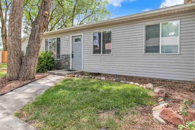 535 30 Road E, Grand Junction, CO 81504 (MLS #20213618) :: The Grand Junction Group with Keller Williams Colorado West LLC