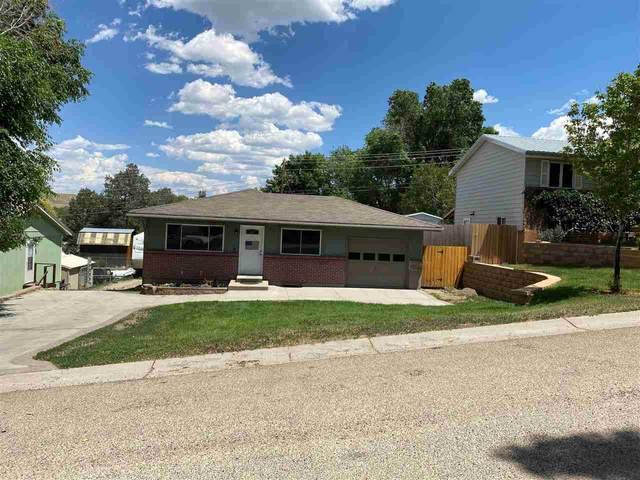 1157 School Street, Craig, CO 81625 (MLS #20213637) :: The Christi Reece Group
