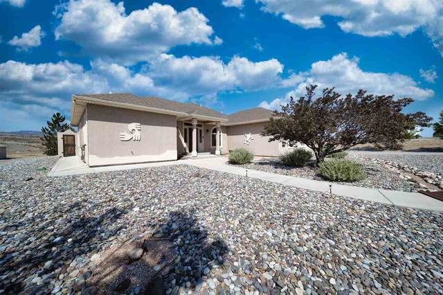 34551 Pronghorn Drive, Whitewater, CO 81527 (MLS #20213651) :: The Kimbrough Team | RE/MAX 4000