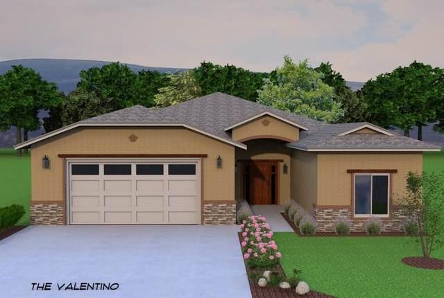 2936 Trisha Court, Grand Junction, CO 81504 (MLS #20213669) :: The Danny Kuta Team