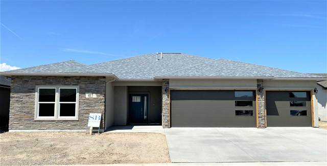 417 Brealyn Court, Grand Junction, CO 81504 (MLS #20213689) :: Lifestyle Living Real Estate