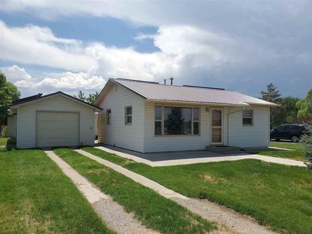 2887 Alta Vista Drive, Grand Junction, CO 81503 (MLS #20213693) :: The Joe Reed Team