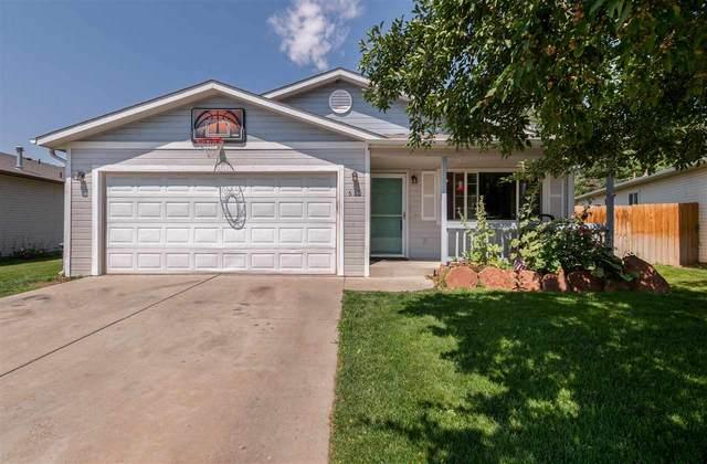 510 Quebec Court, Fruita, CO 81521 (MLS #20213694) :: Lifestyle Living Real Estate