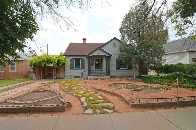 1515 N 7th Street, Grand Junction, CO 81501 (MLS #20213725) :: The Grand Junction Group with Keller Williams Colorado West LLC