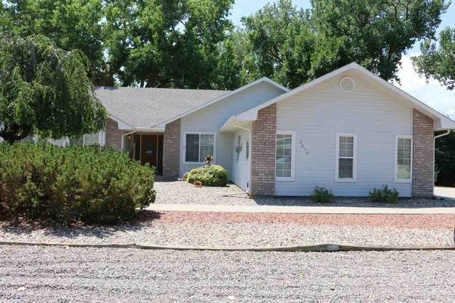 2679 Kimberly Drive, Grand Junction, CO 81506 (MLS #20213740) :: The Joe Reed Team