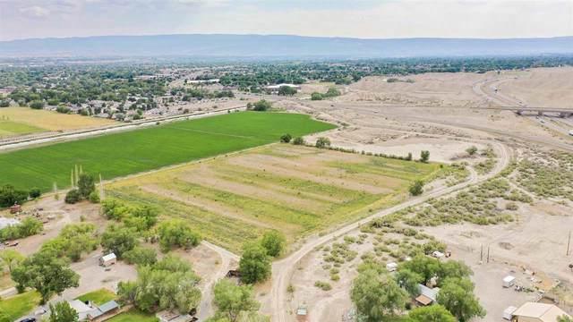 681 33 Road B, Clifton, CO 81520 (MLS #20213753) :: CENTURY 21 CapRock Real Estate