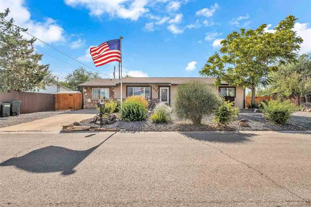 3202 W Downey Circle, Clifton, CO 81521 (MLS #20213768) :: The Kimbrough Team   RE/MAX 4000