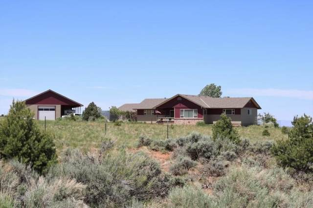 13740 Sage Brush Lane, Glade Park, CO 81523 (MLS #20213774) :: The Kimbrough Team | RE/MAX 4000