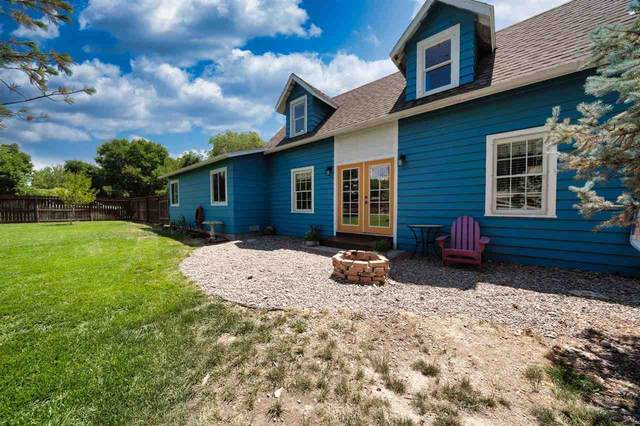 3057 E 1/2 Road, Grand Junction, CO 81504 (MLS #20213794) :: The Kimbrough Team | RE/MAX 4000