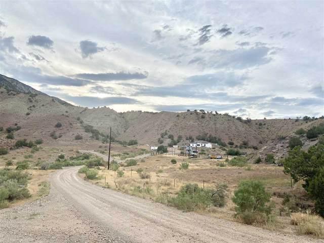8499 Highway 6&24, Parachute, CO 81635 (MLS #20213797) :: The Danny Kuta Team