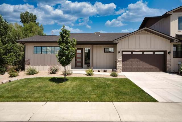 1670 Wellington Avenue, Grand Junction, CO 81501 (MLS #20213801) :: The Christi Reece Group