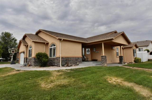 2862 Presley Avenue, Grand Junction, CO 81501 (MLS #20213804) :: The Kimbrough Team | RE/MAX 4000